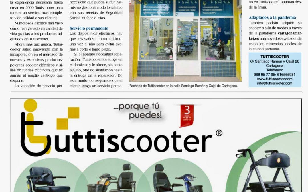 TUTTISCOOTER